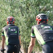 European Cycling Tours Barcelona