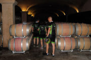 Local cycling Experiences, do Enotourism around the Penedès in Barcelona