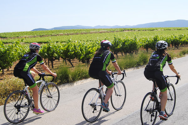 Barcelona Cycling Experiences