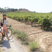 Places of interest roadbike tours Barcelona