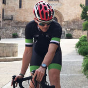 Barcelona Cycling Experiences roadbike