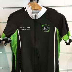Maillot and coulotte - LetsVelo Bike tours Barcelona