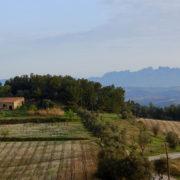 classic penedes bike tour, Bike South Barcelona, near Tarragona.
