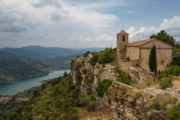 CATALONIA LANDSCAPES Bike Tour | Cycling Holidays - Europe - Self Guided and Guided Biking