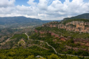 CATALONIA LANDSCAPES Bike Tour | Cycling Trips in Europe
