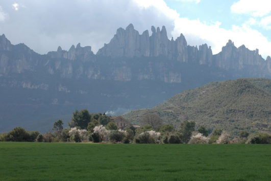 CATALONIA LANDSCAPES Bike Tour | Road Cycling Holidays Spain