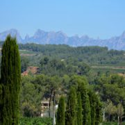MONTSERRAT WEEKEND BIKE TOUR | Road Bike Trip Catalonia
