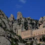 MONTSERRAT WEEKEND BIKE TOUR | Cycle RoadBikeTour in Barcelona