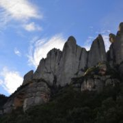 MONTSERRAT WEEKEND BIKE TOUR | Best Barcelona Cycling Routes in Catalonia