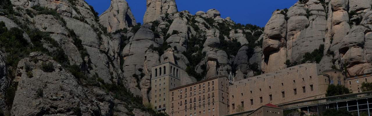 MONTSERRAT WEEKEND BIKE TOUR
