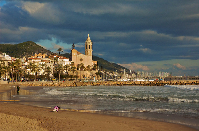 CYCLING HOLIDAYS in barcelona, catalonia