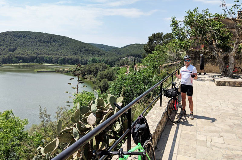 Cycling Holidays Barcelona (Multi-day)